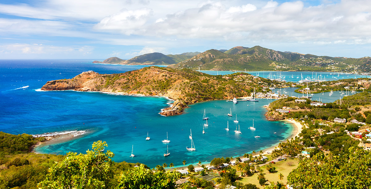 Best Travel Packages To Caribbean