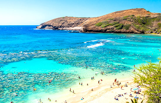 Oahu Hawaii Vacation Packages